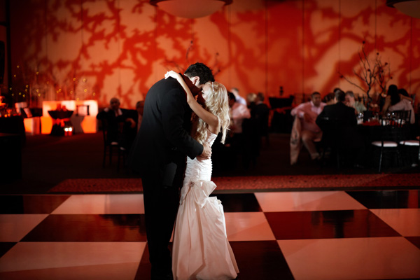 Alice in Wonderland Wedding Lighting