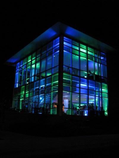 Corporate Event Lighting