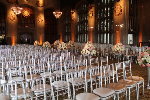 Wedding Ceremony Uplights