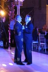 Pazzo's Wedding