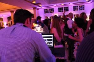 DJ Nick Rocking the House