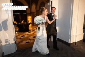 W City Center Wedding