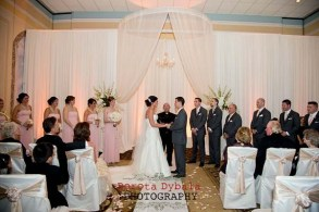 MDM Wedding Drape 2014 - 1