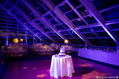 Wedding-Lighting-at-Adler-Planetarium-Photo-by-Victoria-Sprung
