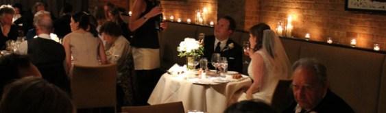 Brian and Nadya's MK Wedding