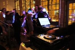 Chicago DJ at MK