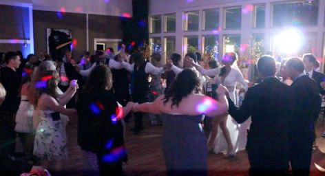 Chicago Wedding DJ - Albanian Music