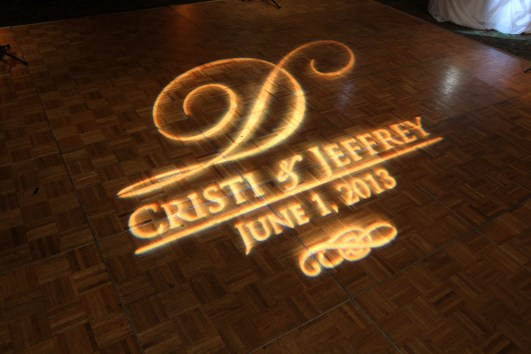 Cristi and Jeff's Gobo