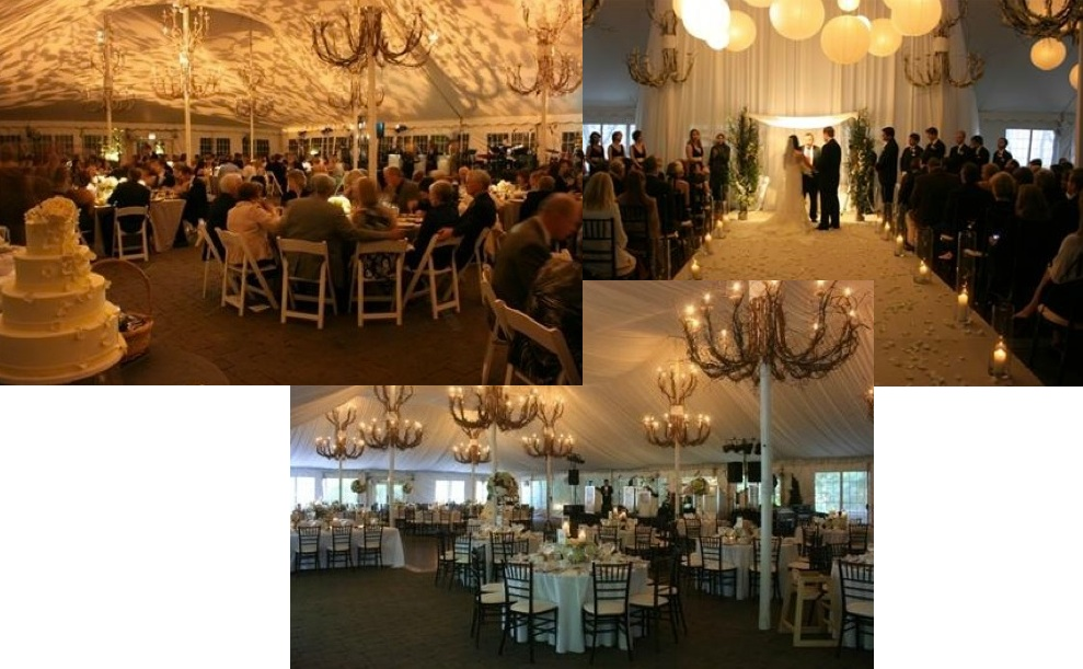 Galleria Marchetti Pavilion  sc 1 st  MDM Entertainment & Top 10 Chicagoland Rustic Chic Wedding Venues
