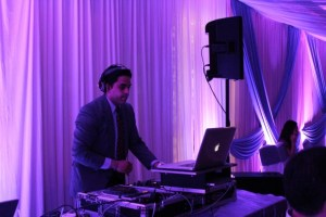Indian Wedding DJ Aumir