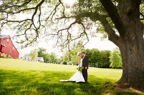 Oak Hill Country Wedding Rustic Chic Wedding Venue