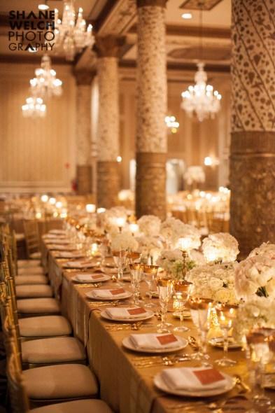 Drake Hotel Wedding 1