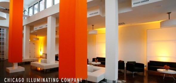 Chicago Illuminating Company Loft