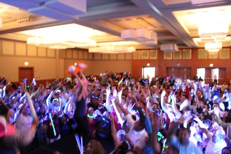 Corporate Event DJ in Chicago for a Product Launch