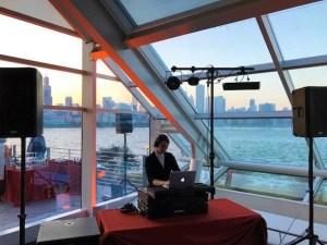 Chicago DJ Hannah P