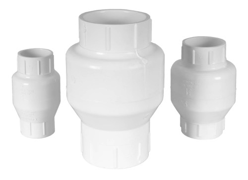 1.5 to 3 inch Check Valve family group