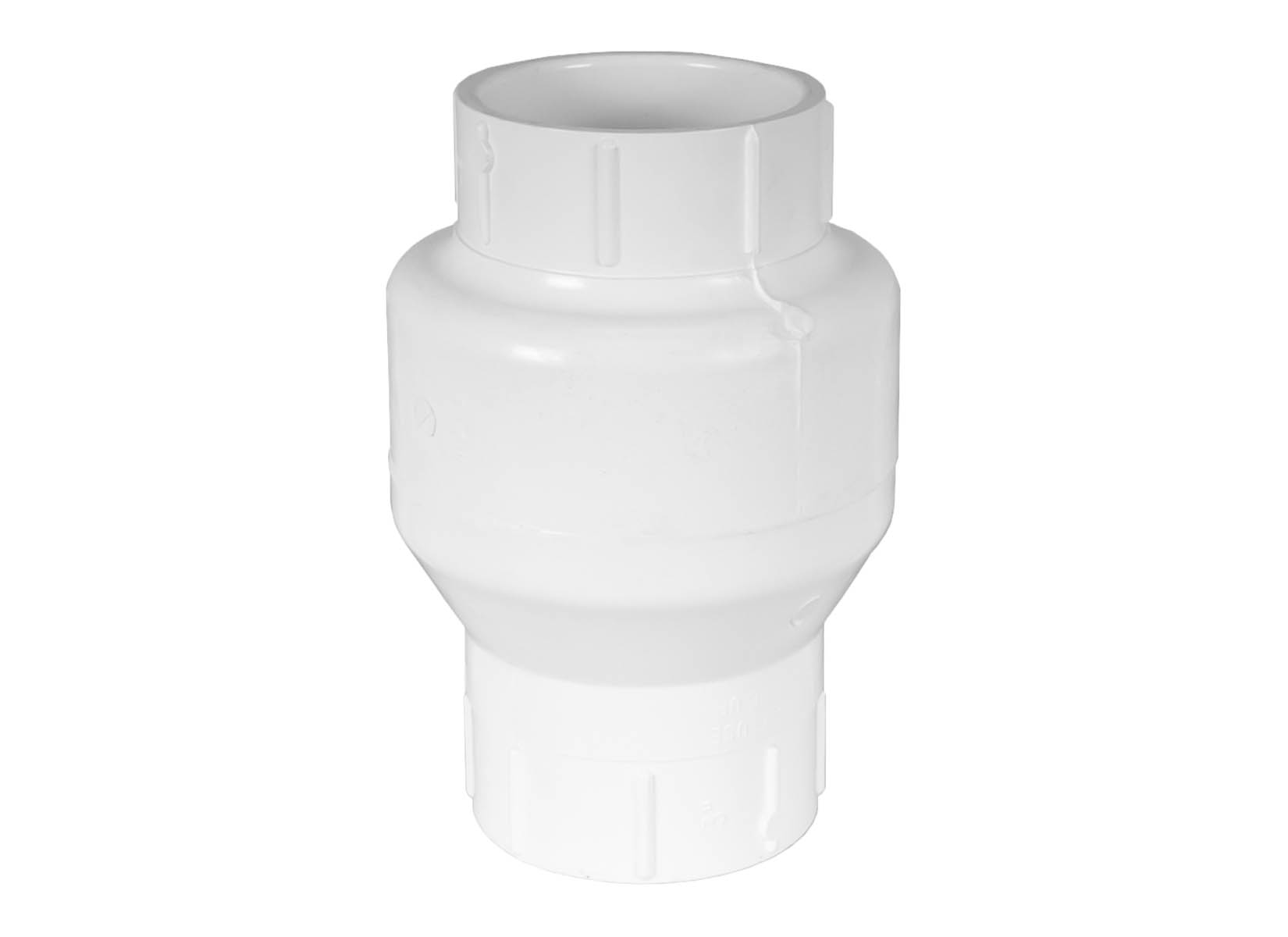 3 inch Check Valve upright view