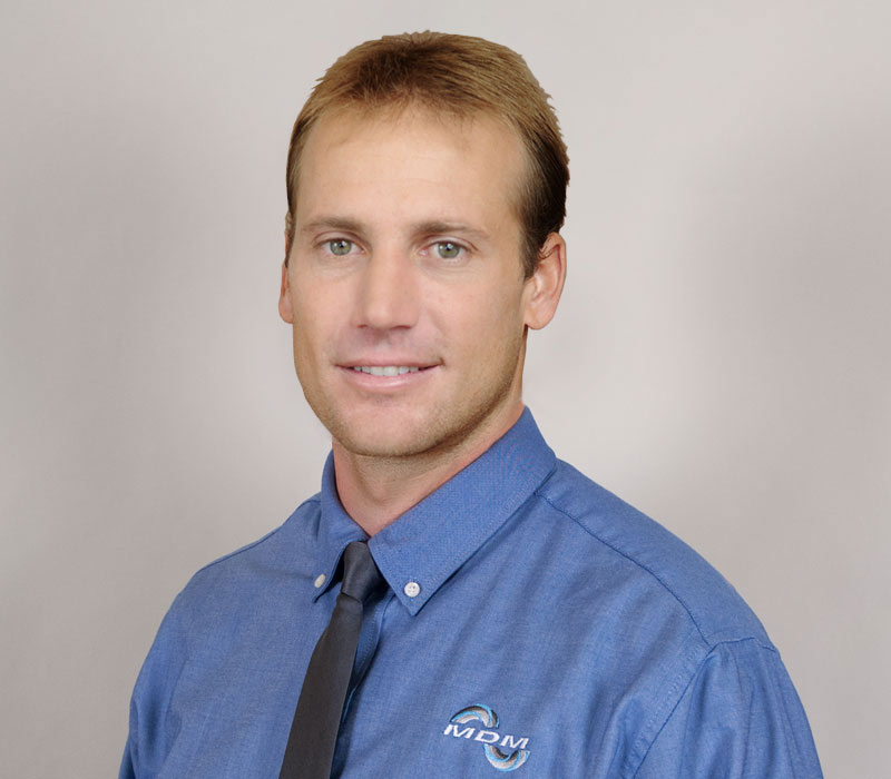 Dave Thomas, PE
