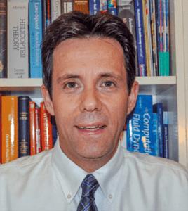 Professor Philipp Epple