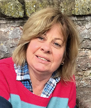 Tiggi Trethowan is a broadcaster, writer and volunteer speaker for the charity Guide Dogs.