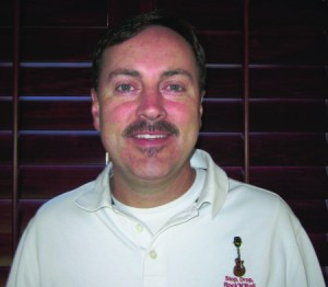 Tony Topf is Accountability Product Manager with Scott Safety