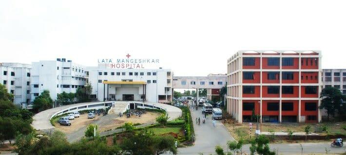 MS Orthopaedics Admission in NKP Salve Nagpur