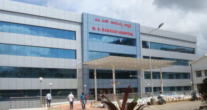 MS Ramaiah Medical College Bangalore Admission MS Orthopaedics