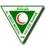 al-ameen medical college