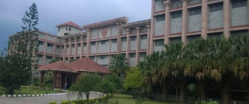 RD Gardi Medical College Ujjain
