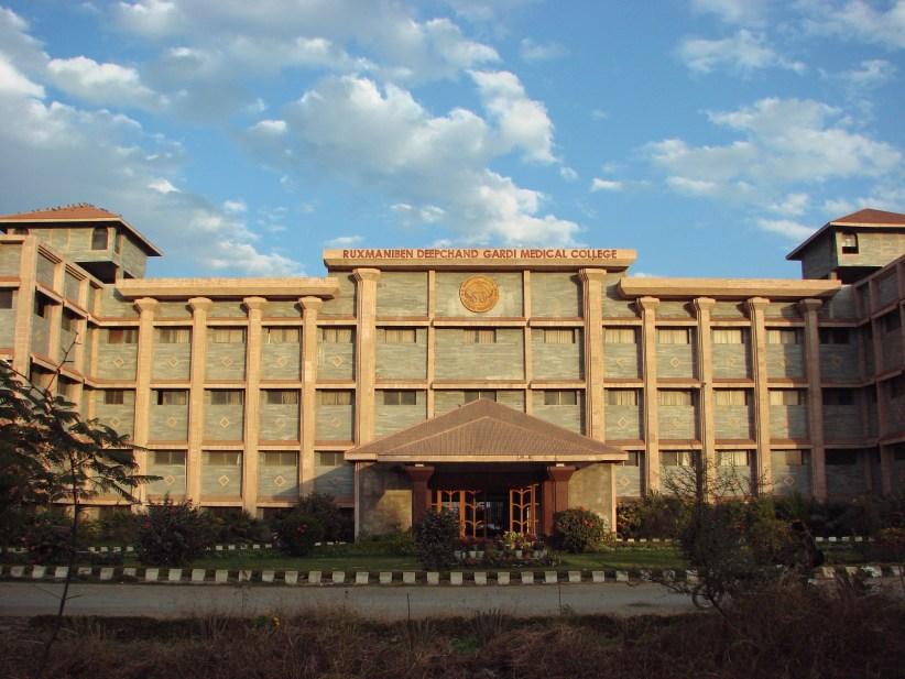 RD Gardi Medical College Ujjain admission