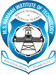 MS Ramaiah Institute of Technology Management Quota Admission