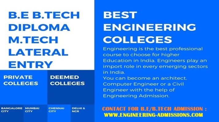 B.Tech Admission in Pune
