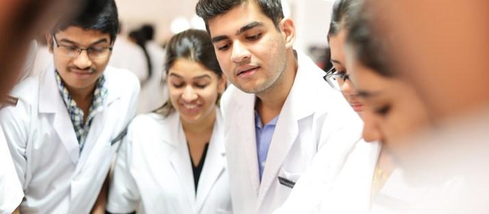 JJM Medical College Admission