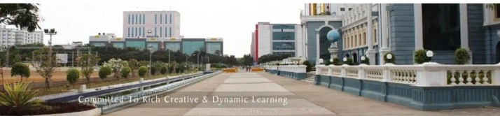 Direct admission in SRM Medical College