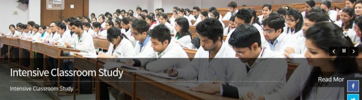 Santosh Medical College fee structure