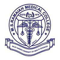MS RAMAIAH MERICAL COLLEGE