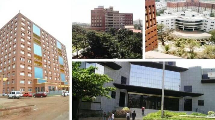 PES University
