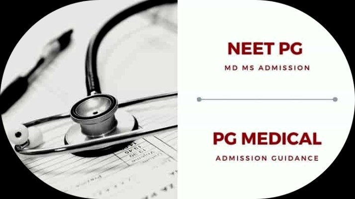 MD MS Admission in India