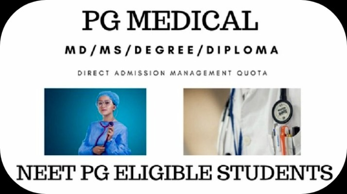 MD MS Admission
