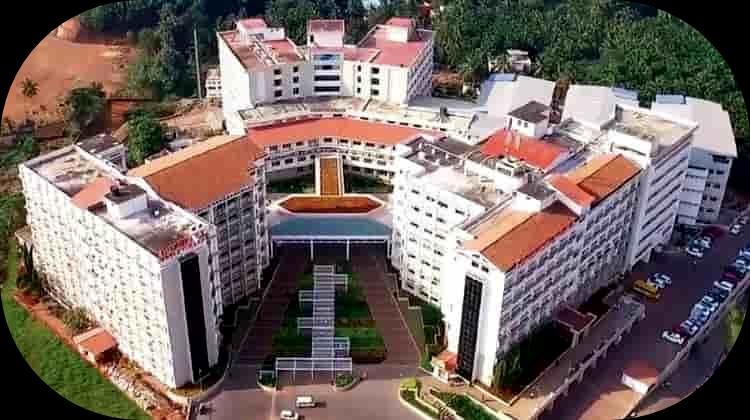 KS Hegde Medical College