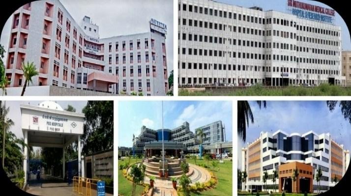 Deemed Medical Colleges Tamilnadu
