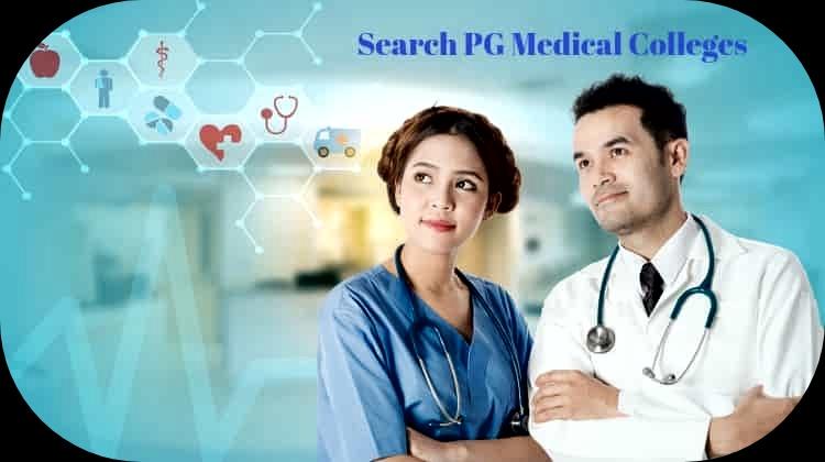PG Medical Colleges