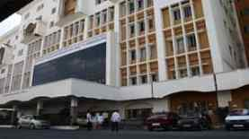 Oxford dental colleges Bangalore