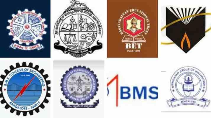 Engineering Colleges Under ComedK
