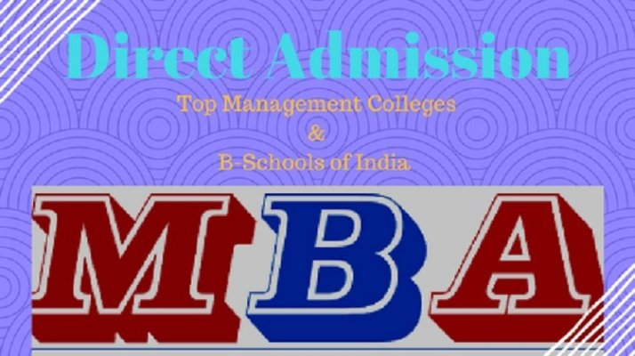Direct MBA Admission 2019