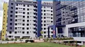 Bangalore Top 10 B-Schools Rankings