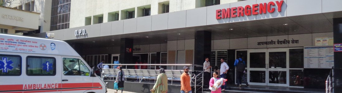 Bharati Vidyapeeth Pune MD Radiology Admission & fees