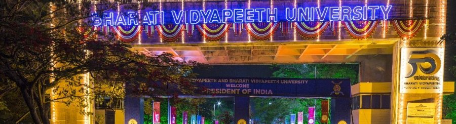 Direct Admission in Bharati Vidyapeeth Medical College Pune