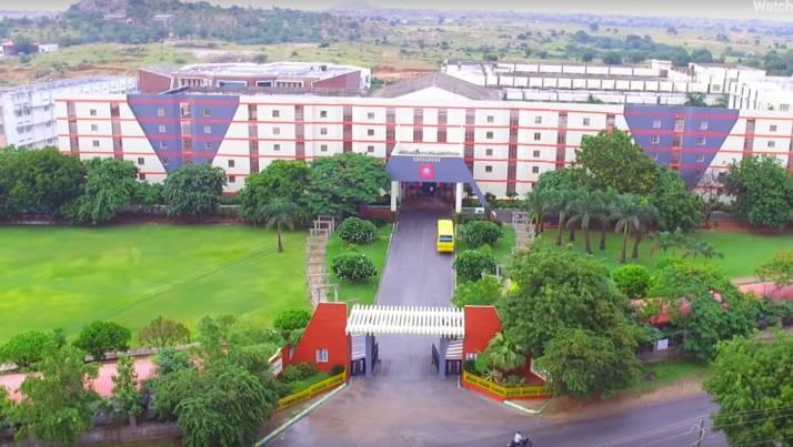 MD/MS Orthopaedics Admission in Navodaya Medical College Raichur