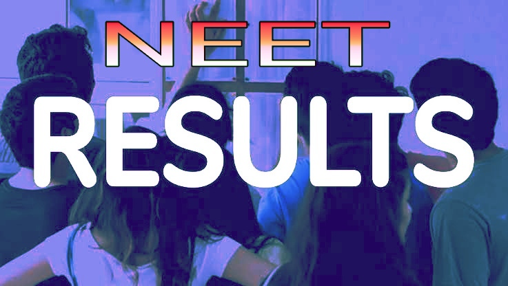 How to Check NEET Result